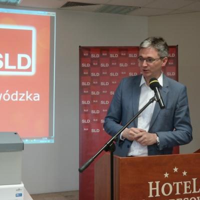 Konwencja Wojewódzka SLD, Kielce, 28.04.2018_3